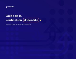 Guide de la vérification d'identité
