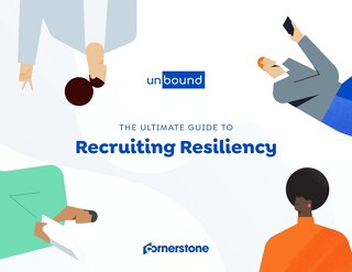 Recruiting Unbound eBook