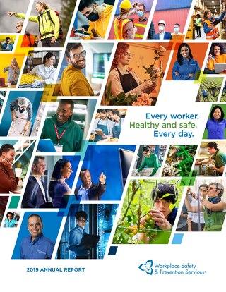 WSPS 2019 Annual Report