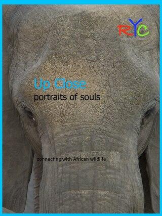 Up Close - portraits of souls