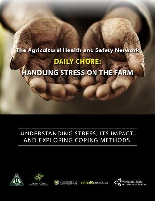 Daily Chore - Handling Stress on the Farm