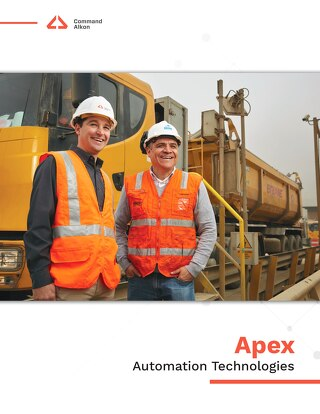Apex Automation Technologies PDF