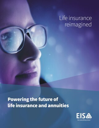 Powering the future of life insurance and annuities