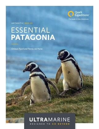 Essential Patagonia: Chilean Fjord and Torres del Paine