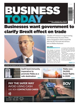 BUSINESSTODAY 7 January 2021