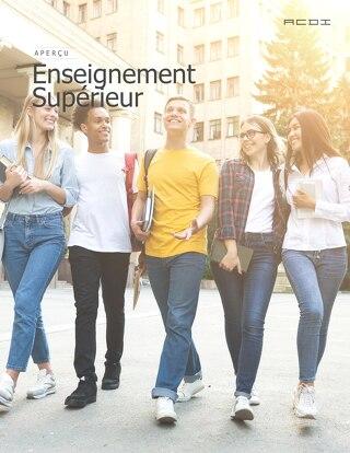 Papercut Higher Education en Français
