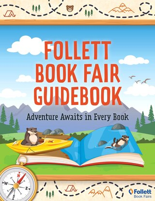 Follett Book Fair Guidebook Spring 2021