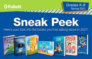 Sneak Peek Elementary 2021