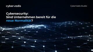 CyberVadis Studie: Cybersecurity - Sind Unternehmen bereit für die neue Normalität?