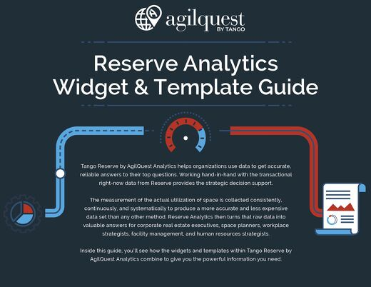 AgilQuest Analytics Widget and Template Guide - BETA