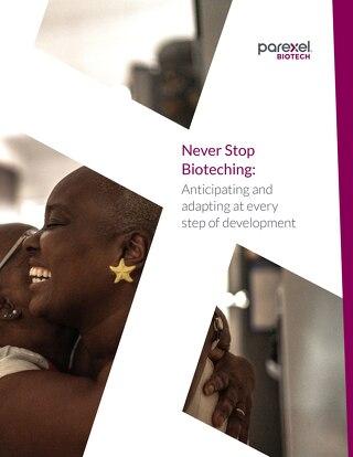 Parexel Biotech Overview brochure
