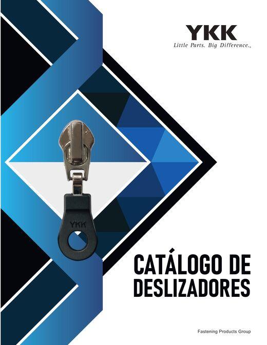 Catalogo Deslizadores