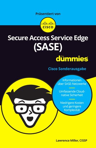 Secure Access Service Edge (SASE) für Dummies