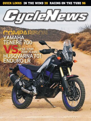 Cycle News 2021 Issue 02 January 12