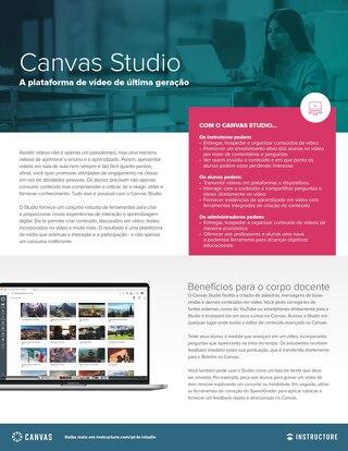 Canvas Studio
