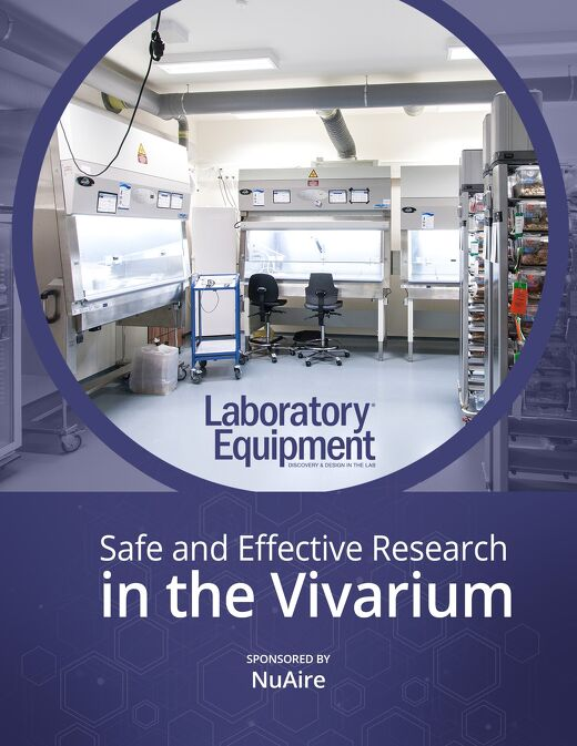 [ebook] Safe and Effective Research in the Vivarium