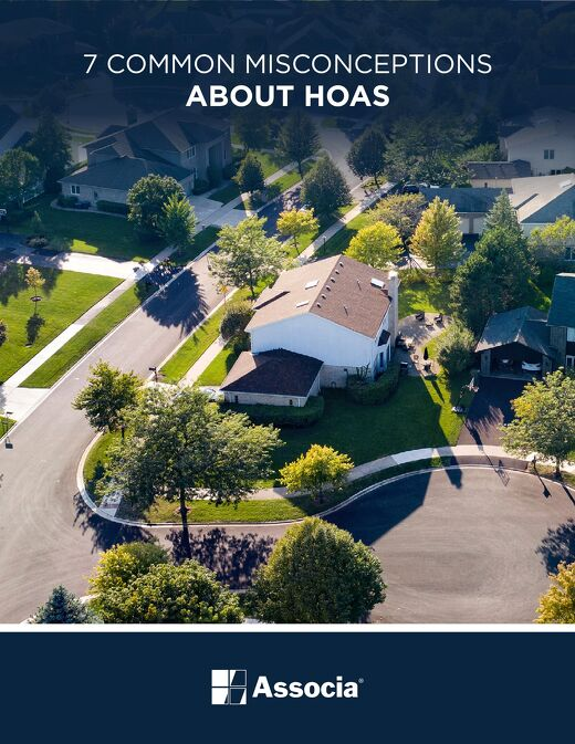 7 Common Misconceptions About HOAs