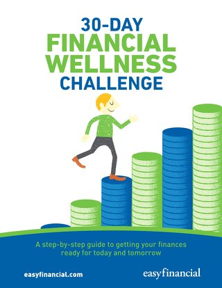 30 Day Financial Wellness Guide