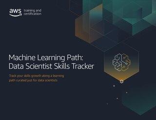Machine Learning Path: Data Scientist Skills Tracker