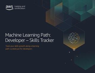 Machine Learning Path: Developer - Skills Tracker
