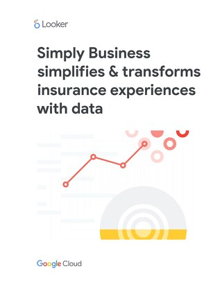 Simply Business simplifies & transforms insurance experiences with data