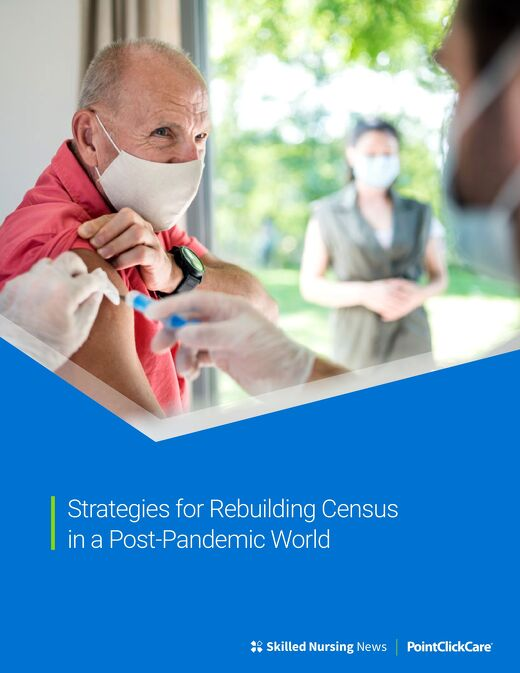Strategies for Rebuilding Census in a Post-Pandemic World