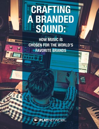 Crafting a Branded Sound - Music Curation Guide
