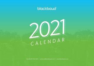 Giving Calendar 2021