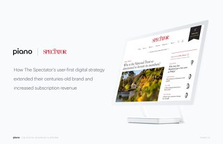 How The Spectator's user-first digital strategy extended their centuries-old brand and increased subscription revenue: a case study