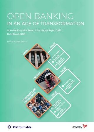 O Open Banking em uma era de transformação