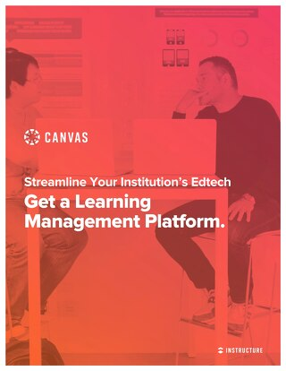 Whitepaper: Streamline Your Institutions Edtech