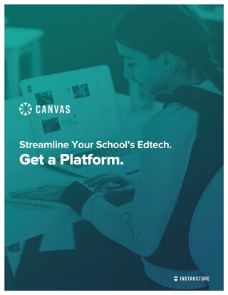 Streamline Your Schools Edtech