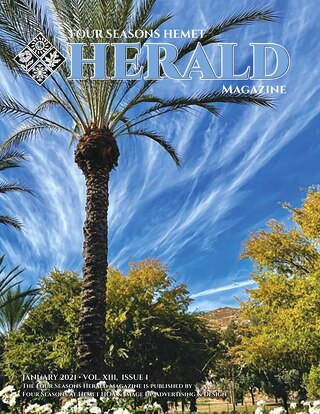 Four Seasons Hemet Herald Jan 21