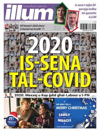 ILLUM 27 December 2020