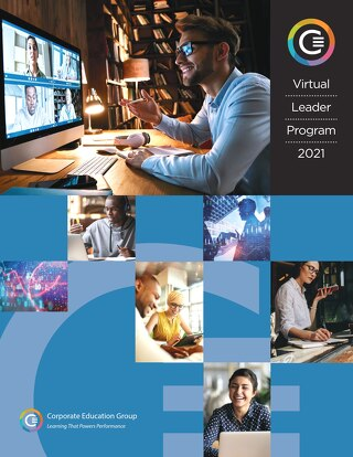 Virtual Leader Program 2021