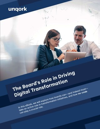 eBook: The Board's Role in Digital Transformation