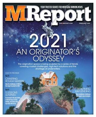 MReport February 2021