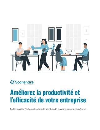 Scanshare Overview en Français