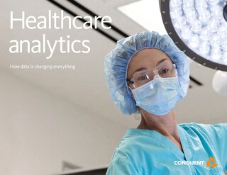 e-Book: Healthcare Analytics