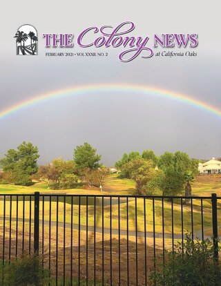 The Colony News February 2021