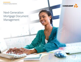 Next-Generation Mortgage Document Management