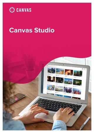 Guía de Canvas Studio