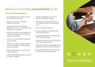 Accountability Behaviors (EN)
