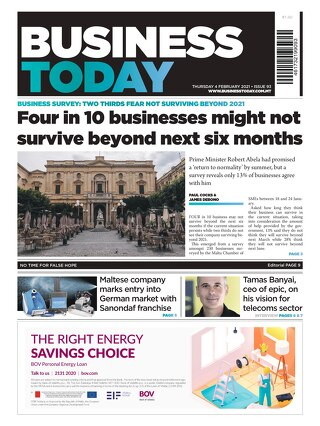 BUSINESSTODAY 4 February 2021