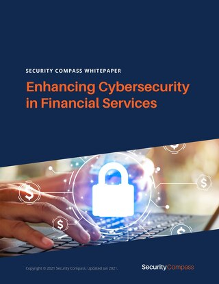 Enhancing Cybersecurity in Financial Services