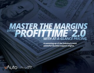 Master the Margins with ProfitTime 2.0