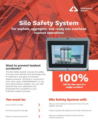 Silo Safety System