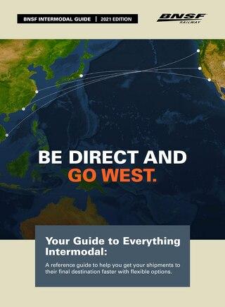 BNSF Intermodal Guide 2021