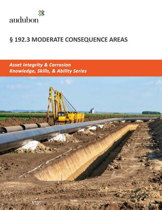 192.3 Moderate Consequence Areas