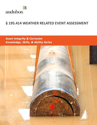195.414 Weather Related Event Assessment